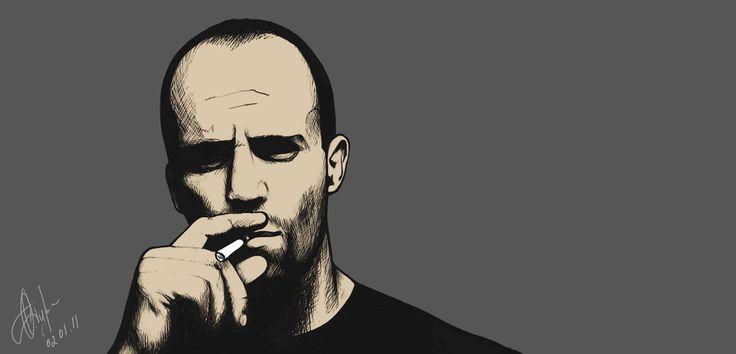 #Jason Statham