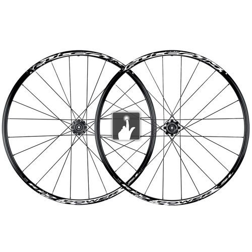 Fulcrum Red Power SL MTB Wheelset 2014   Chain Reaction Cycles