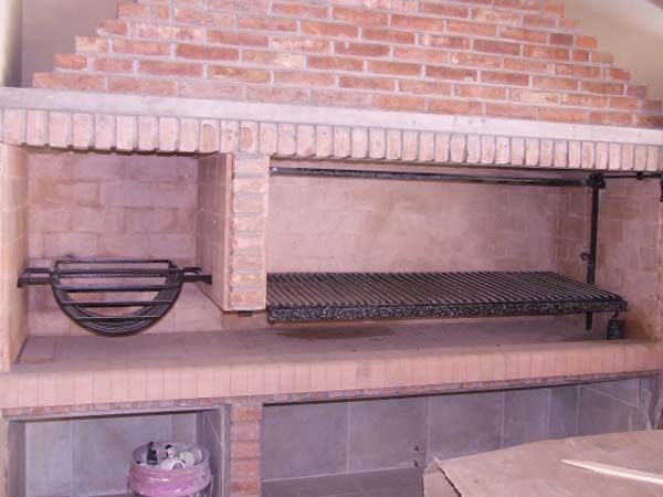 Construccion parrilla foro locos x el asado ideas for Parrilla para una casa