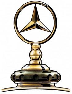 Mercedes-Benz Design Philosophy.