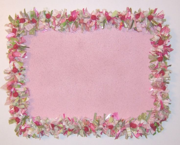 17 Best Images About Ribbon Bulletin Boards On Pinterest
