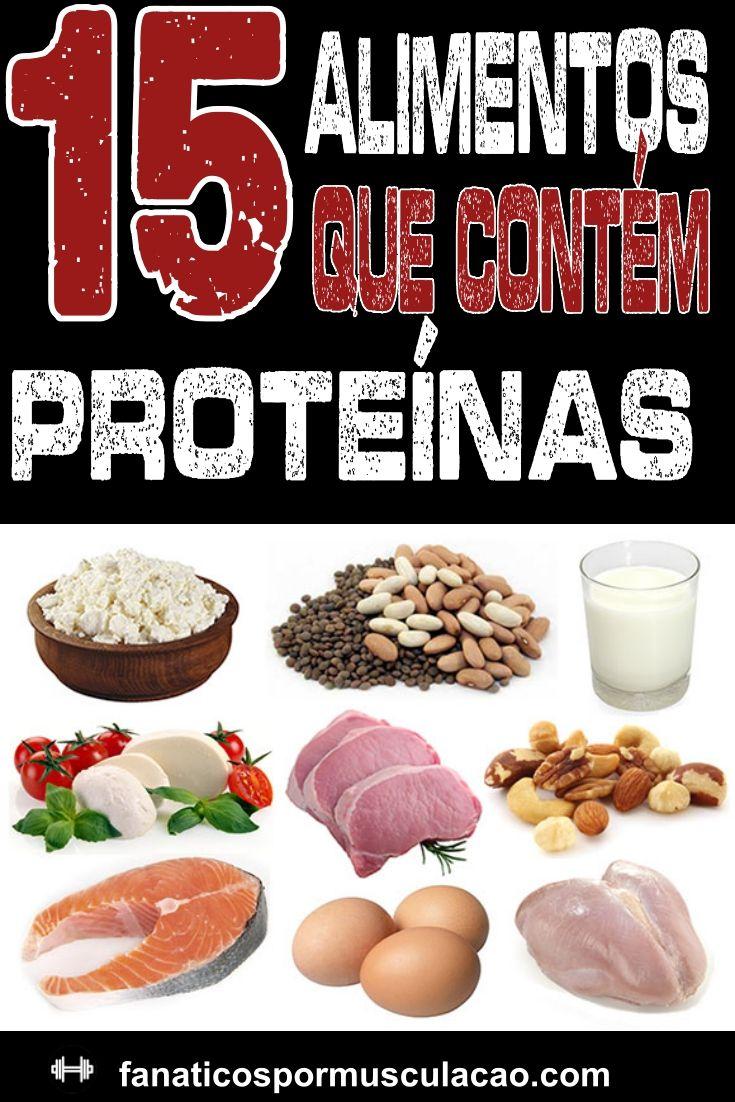 Proteinas magras quais sao
