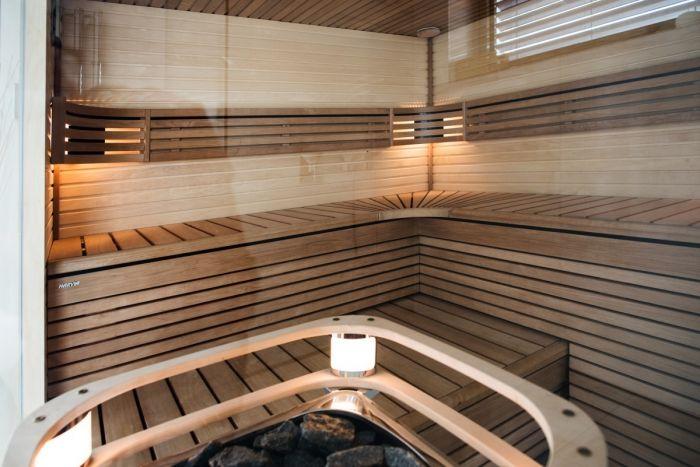 Soukromá sauna v Karlových Varech - Sauna.cz