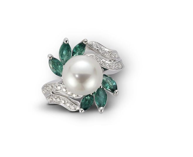 17 Best Images About Mouawad On Pinterest White Gold