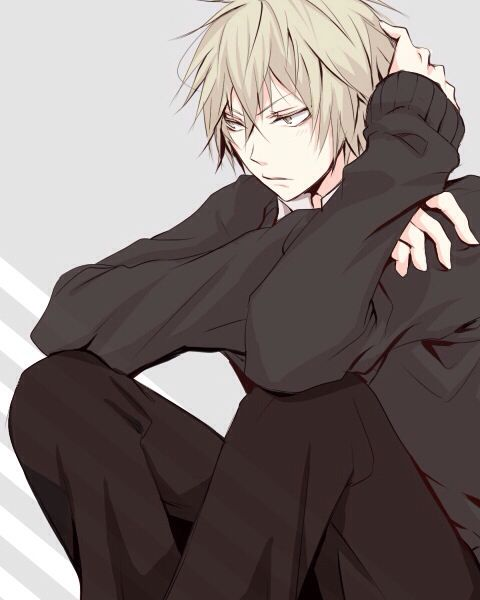 Anime Characters Everyone Hates : Anime boy girl ^ pinterest