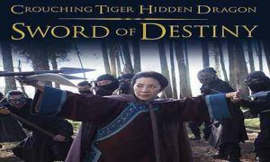 Crouching Tiger Hidden Dragon Sword of Destiny 2016 Full Movie Download HDRip…