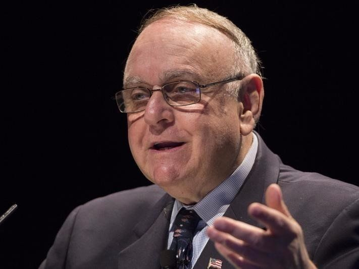 A relative of Leon Cooperman tried to blow the whistle on him  without knowing it