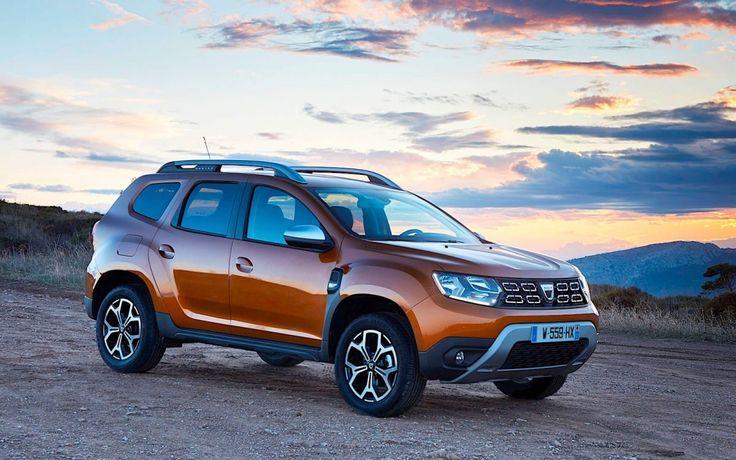 Los precios del nuevo Dacia Duster 2018 para España partirán por debajo de los 11.000 euros