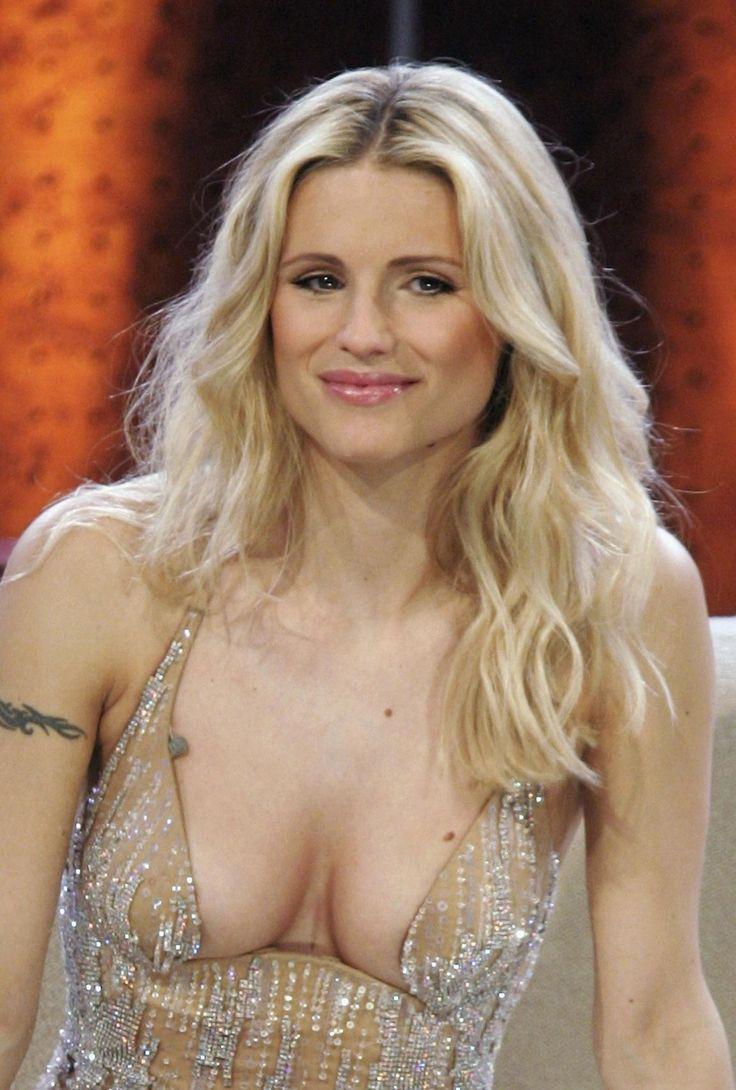 MICHELLE HUNZIKER – Google'da Ara…, Hot Babes Naked