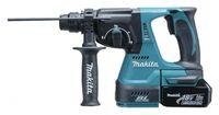 Makita 18V SDS Hammer Drill, UK Plug (DHR242)
