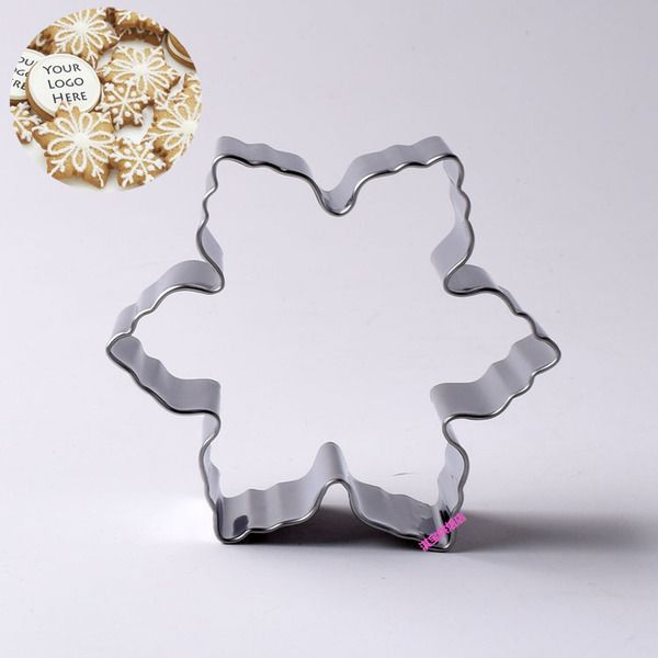 特价 不锈钢饼干模具 西点烘焙工具 蛋糕模具 新款雪花 烤箱模用