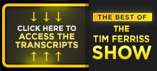 The Tim Ferris Show Ep. #218: Kara Swisher  The Most Feared and Well-Liked Journalist in Silicon Valley