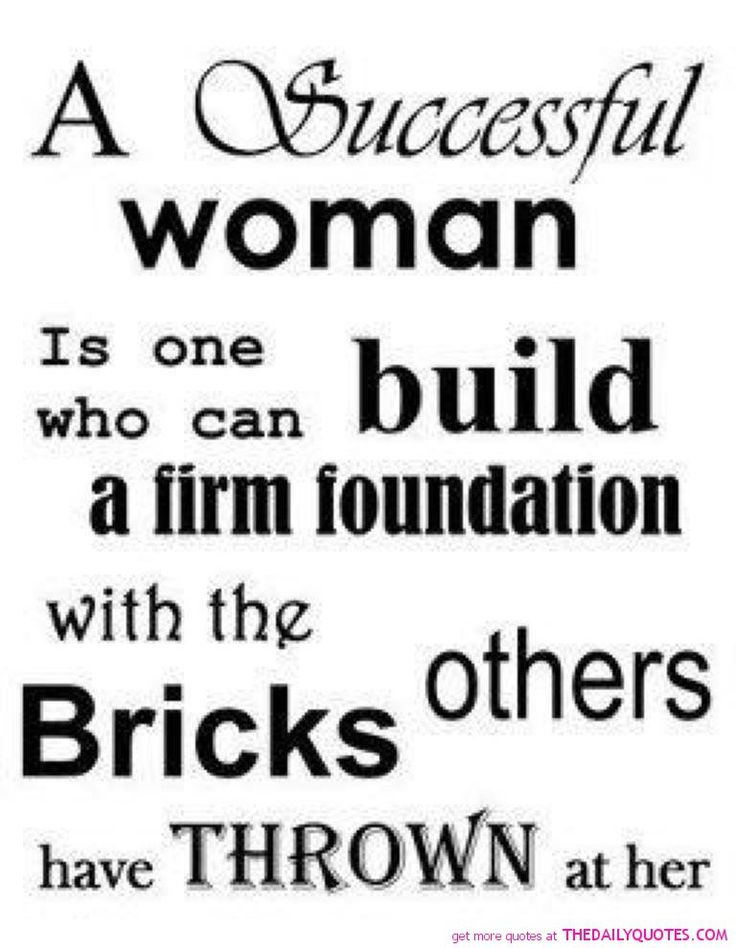 Successful Business Women Quotes QuotesGram To Be A Woman Magnificent Success Quotes For Women