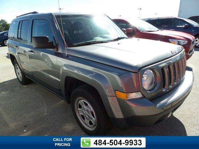 2011 Jeep Patriot Sport 39k miles $14,799 39472 miles 484-504-9933  #Jeep #Patriot #used #cars #JeffDAmbrosioAutoGroup #Downingtown #PA #tapcars
