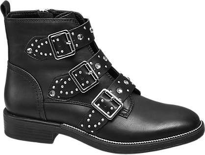 Zapatos de mujer online | Comprar botines online en Deichmann