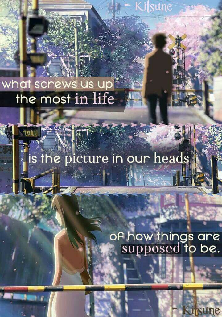 5 Centimeters Per Second (Byôsoku 5 senchimêtoru) is a 2007 Japanese animated romantic drama film produced, written and directed by Makoto Shinkai. You can download this free full anime film (720p high quality) directly from my Rapidgator link: http://rapidgator.net/file/6cbe4688b62021dd65d539d5b66e721a Please repin and check out my other boards for more files. Thank you
