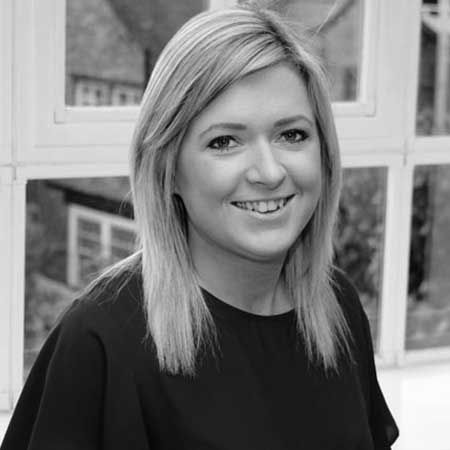 Lucy Skelton - Digital Project Manager
