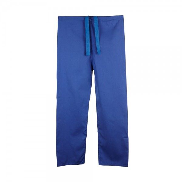 Budget Scrub Trousers in Royal Blue £9.99  #medicalscrubs #nursescrubs  #nurses #bluescrubs #nurseuniform