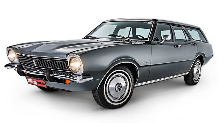 1976 Ford Maverick Station Wagon                                                                                                                                                                                 Mais
