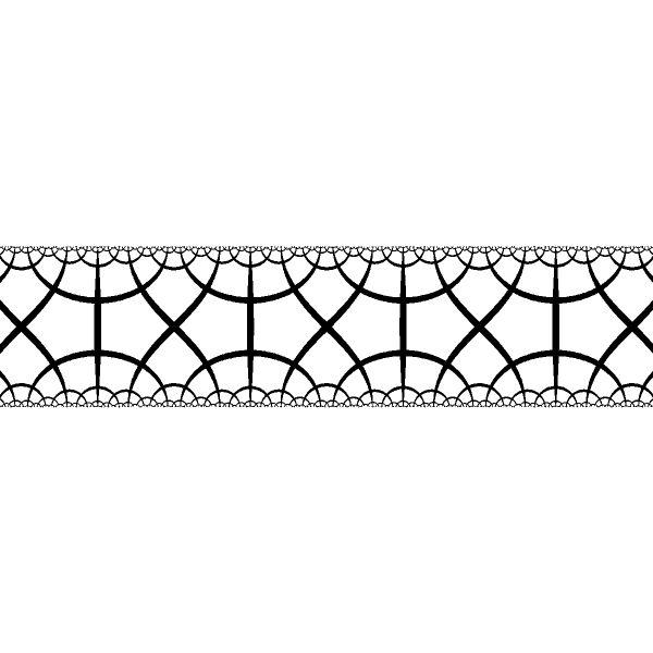 Conformal Models of Hyperbolic Geometry (25)