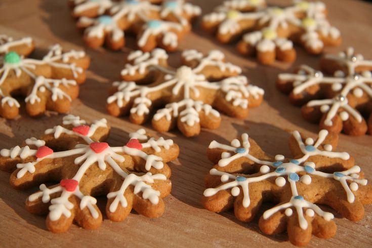 BISCOTTI DI NATALE parte seconda Quando il Natale si avvicina viene voglia di fare qualche biscotto per accogliere i vicini, per farne piccoli doni. I coquinari hanno dato vita ad una raccolta amplissima di ricette, che spaziano dalle tradizioni locali a quelle più propriamente familiari. Da qui è nato un pdf talmente ampio che è...