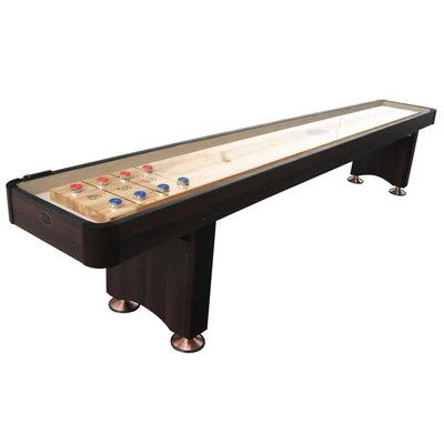 25 best ideas about shuffleboard table on pinterest for 12 foot shuffleboard table dimensions