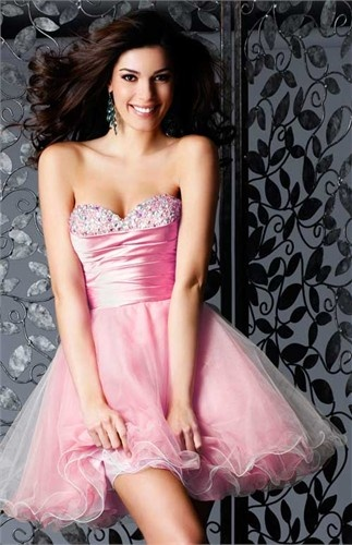 Formal dress 1410