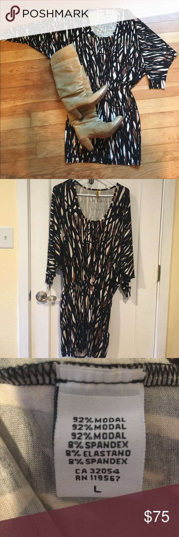 NWOT Rachel Pally dress Large NWOT Rachel Pally dress in size large.  Versatile and stylish for any occasion. Make Offer! Rachel Pally Dresses