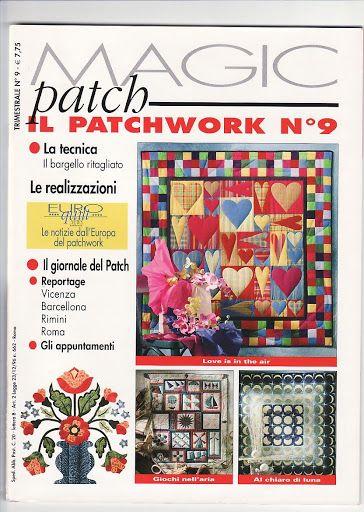 magic-9 - Poli patch - Picasa Webalbumok
