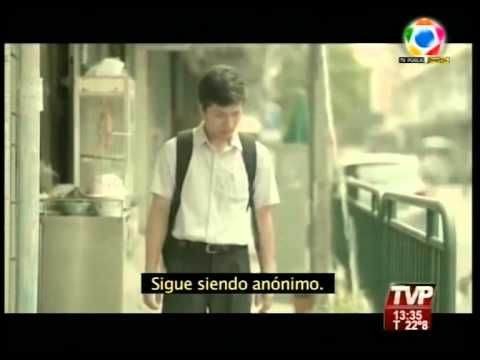"""""""Héroes anónimos"""", el video que emociona al mundo. - YouTube"""