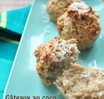 Gateau creole coco