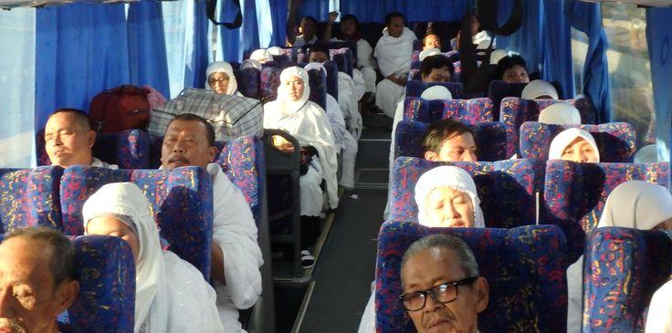Adakah Dalil Doa Pergi Haji Atau Umroh?