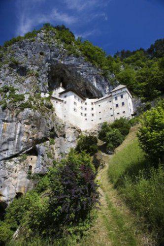 Postojna Jama (Jaskinia) i Zamek Predjama - informacje o zwiedzaniu, przewodnik, ceny