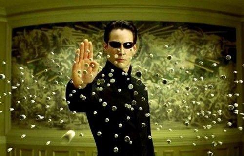 Estaria a prova de que estamos vivendo numa Matriz (Matrix) bem na nossa cara? Um cientista da NASA acredita que sim, de acordo com uma entrevista dada...
