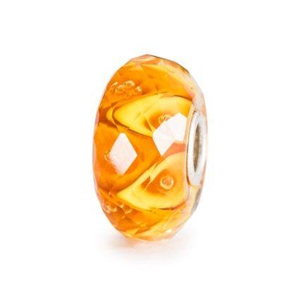 Luminous Delight Facet Bead - Trollbeads.com