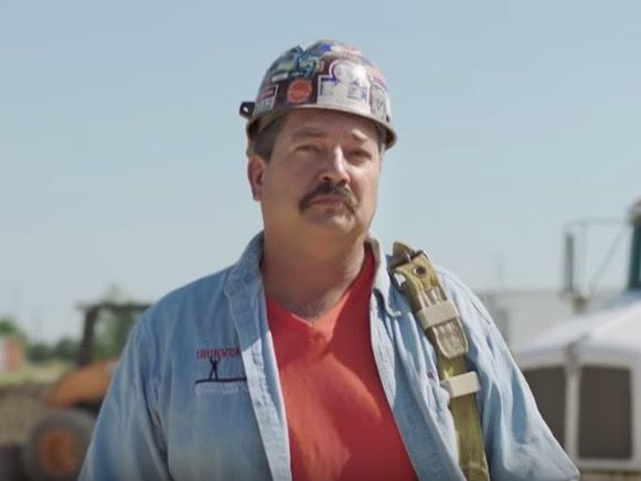 Randy Bryce's campaign is offering a boots-and-denim alternative to Washington's elite. Can he take on the most senior Republican in Congress? A progressive, mustachioed Bernie Sanders supporter has shot to fame after announcing a challenge to Republican house speakerPaul Ryan.