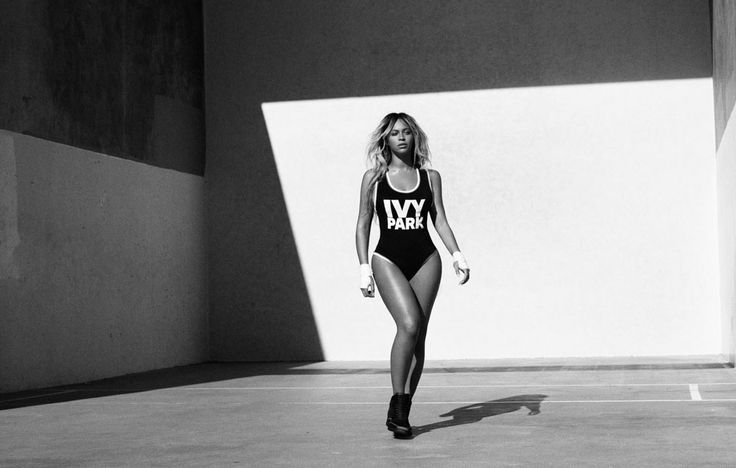 Beyonce's New Video Will Make You Sweat (And That's the Point)  http://www.womenshealthmag.com/style/beyonce-athletic-line-fashion