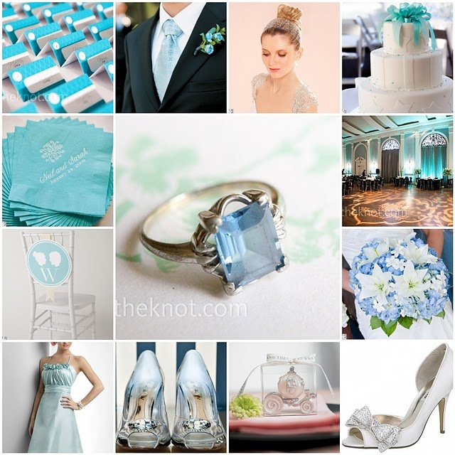Cinderella Theme Wedding Oh To Be A Princess