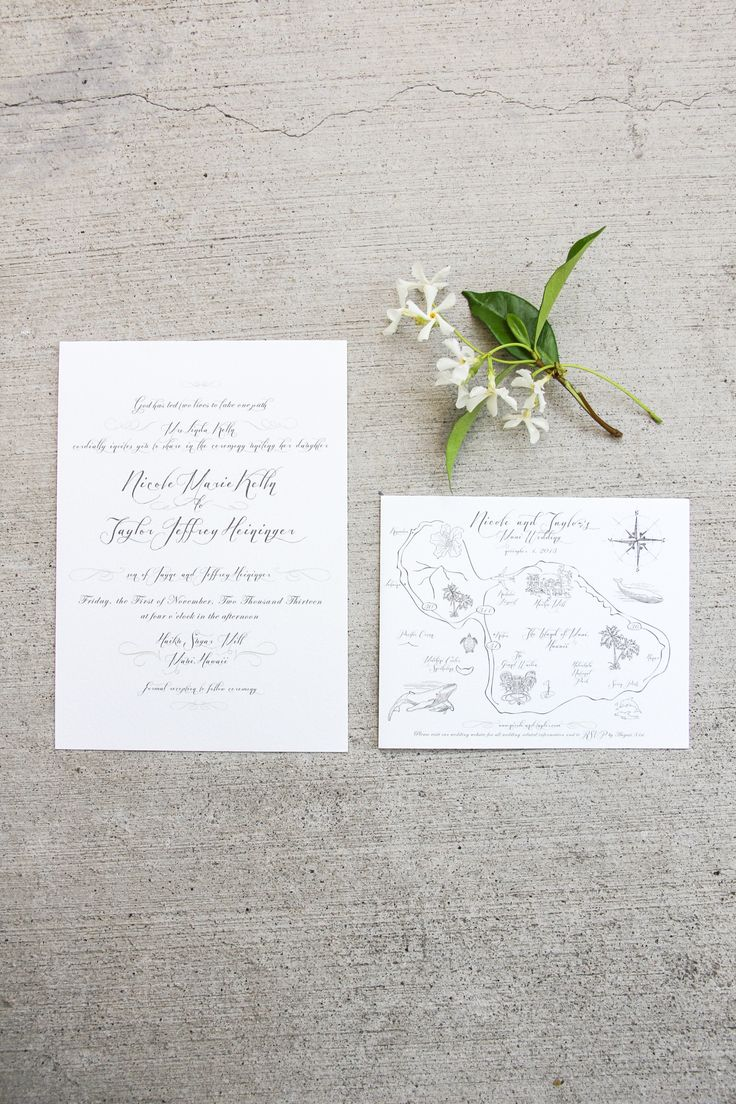 65 Best Wedding Direction Maps Images On Pinterest Invitation