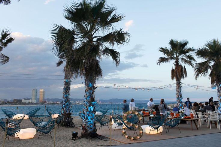 Les millors terrasses de Barcelona    www.timeout.cat/barcelona/ca/que-fer/terrasses-de-pellicula    ✉ SIB pisos | www.sibpisos.com | 935199095 | C/ Secretari Coloma 121 - 08024 Barcelona