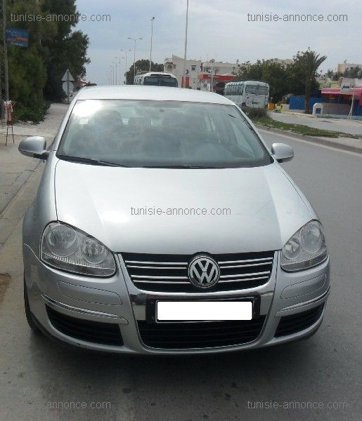 annonce de vente de voiture occasion en tunisie volkswagen jetta ben arous volkswagen occasion. Black Bedroom Furniture Sets. Home Design Ideas