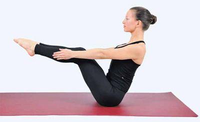 Friskare rygg med yoga - 5 övningar   DOKTORN.com - Kunskap om hälsa, medicin och sjukdomar
