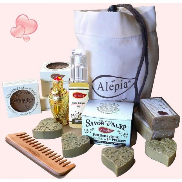 Alepia oferuje kosmetyki naturalne, nie testowane na zwierzętach, przyjazne dla skóry i środowiska. - http://biolander.com/produkty/producent/alepia/