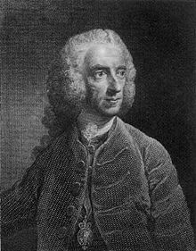 Stephen Martin Leake (5 April 1702 – 24 March 1773) was a numismatist and long-serving officer of arms at the College of Arms in London.