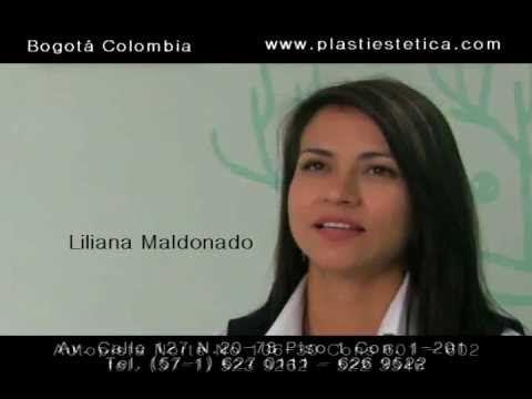Dos Testimonios de Mamoplastia de Aumento en Bogota Colombia