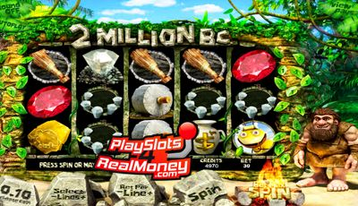 Trusted 2 Million BC 3D Slots Review At BetSoft Casinos. Play 2 Million BC 3D Slots For Real Money & Bitcoins At The Best USA Online BetSoft Slots Casinos.