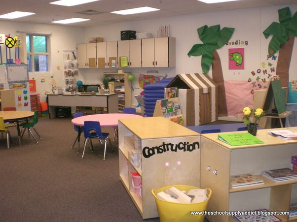 491 best images about Classroom Design on Pinterest | Classroom ...