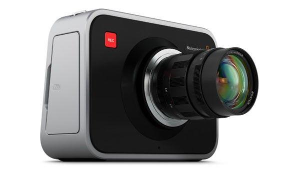Sexy micro four-thirds camera.
