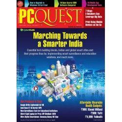 PCQuest Magazine