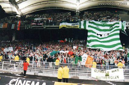 Lyon, Champions League 2003